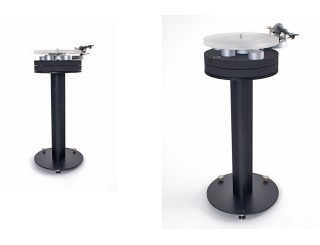 Wilson Benesch Circle Stand for vinyl turntable