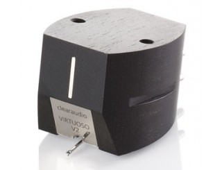 Clearaudio Virtuoso V2 MM Cartridge