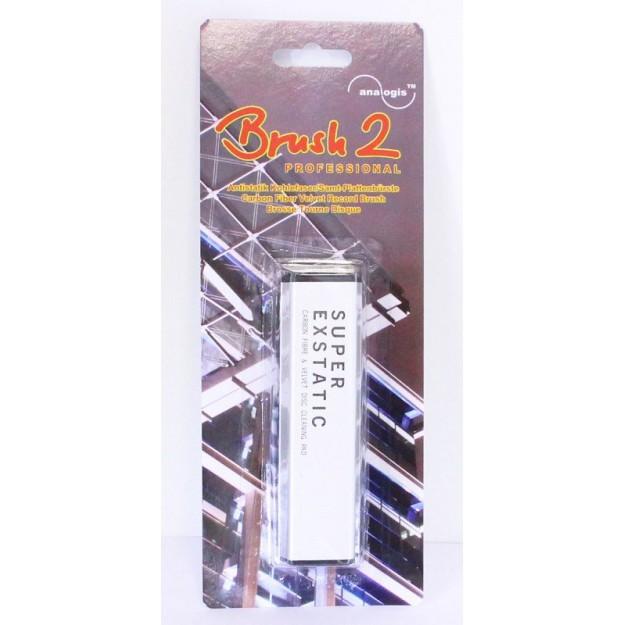ANALOGIS 2 Carbon brush