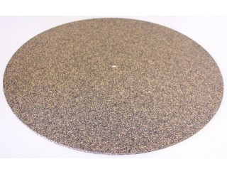 Analogis cork/rubber platter Mat 1