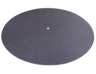 ANALOGIS Felt/Carbon Fibre Platter Mat 5
