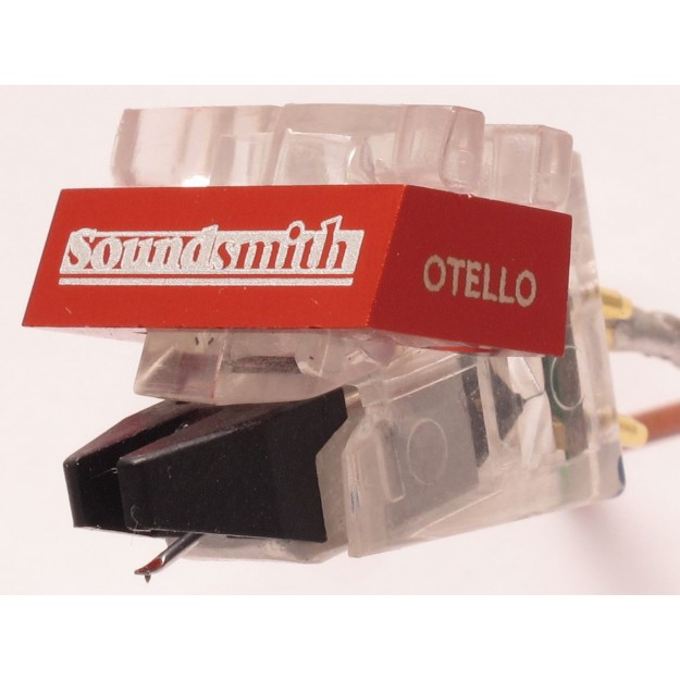 SoundSmith Otello HO cartridge