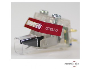 SoundSmith Otello HO cartridge