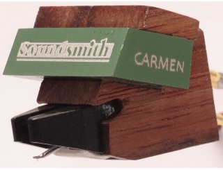 SoundSmith Carmen ho cartridge