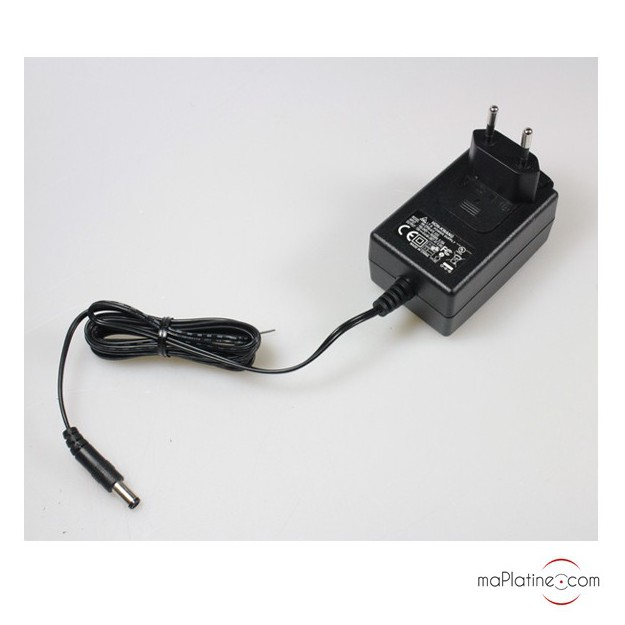 Pro-Ject 15 VDC/800mA power supply
