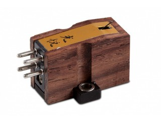 Koetsu Rosewood Standard MC Cartridge