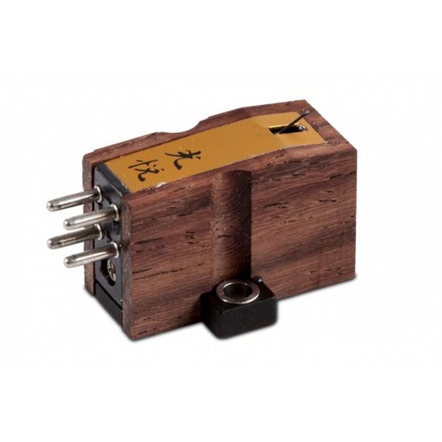 Koetsu Rosewood Standard MC Cartridge