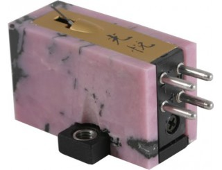 Koetsu Rhodonite MC Cartridge