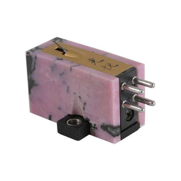 Koetsu Rhodonite MC Cartridge