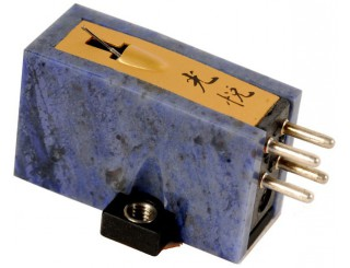 Koetsu Azule MC Cartridge