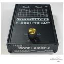 Préamplificateur SoundSmith MCP-2