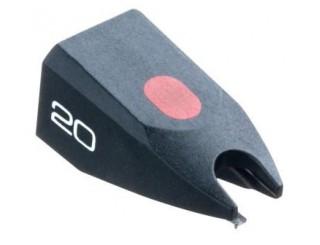 Ortofon OM 20 stylus