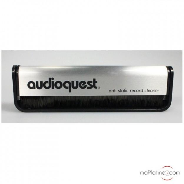 Audioquest record brush