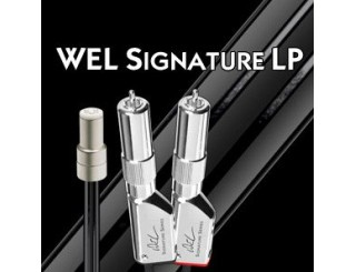 Audioquest Wel Signature LP tonearm cable