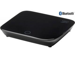 QED U-Play + Bluetooth Receiver