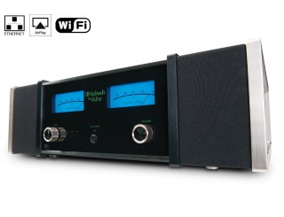All-in-one McIntosh McAire AirPlay Integrated Audio System