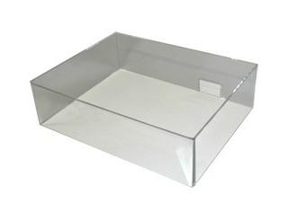 VPI Classic plinth-top dust cover