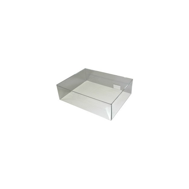 VPI Classic plinth-top dust cover