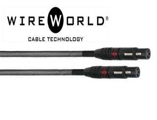 Wireworld Silver Eclipse 7 Interconnect cable