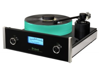 Mc Intosh MT-10 manual turntable