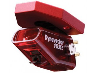 Dynavector DV 10X5 High Output MC cartridge