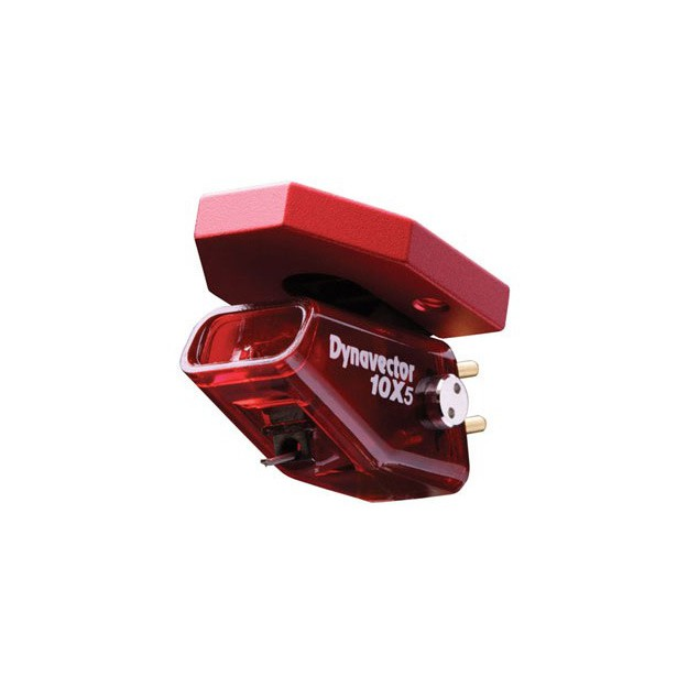 Dynavector DV 10X5 MKII High Output MC cartridge
