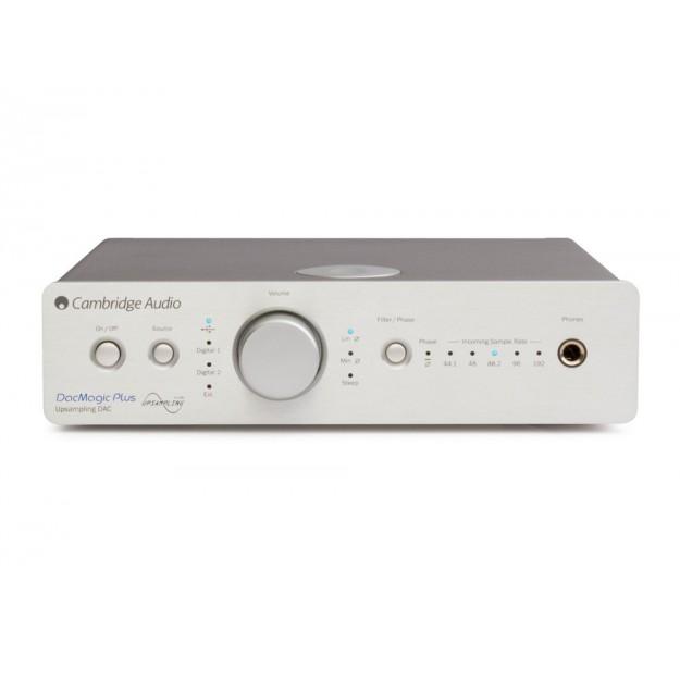 Cambridge Audio Dac Magic Plus DAC