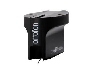 Ortofon Cadenza Black MC cartridge