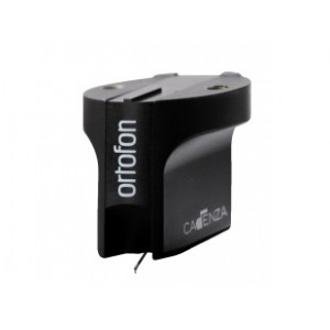 Ortofon Cadenza Black Mc Cartridge Maplatine Com