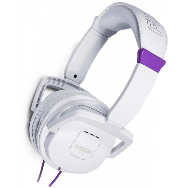 Fostex TH7 Hi-Fi Headphones