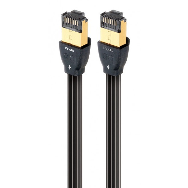 Audioquest RJ/E Pearl Ethernet Cable