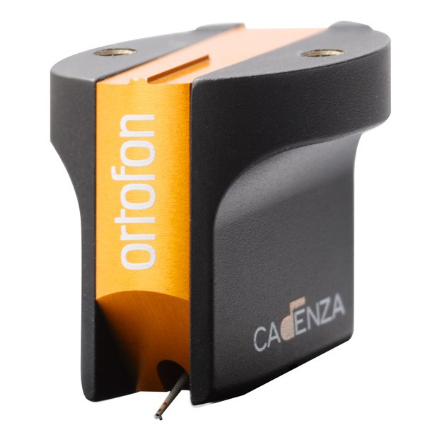 Ortofon Cadenza Bronze MC cartridge