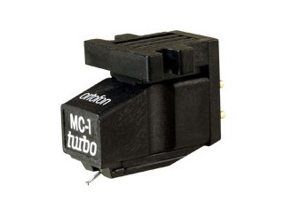 Ortofon MC1 Turbo high output MC cartridge