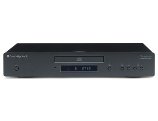 Lecteur CD Cambridge Audio Topaz CD10