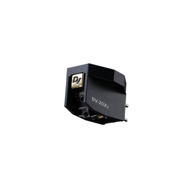 Dynavector DV 20X2 H High Output MC cartridge