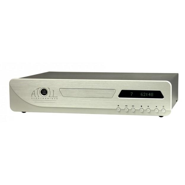 Lecteur CD Atoll CD200 SE-2