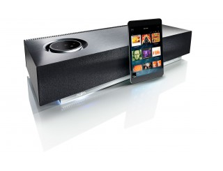 Enceinte Airplay Naim Audio MU-SO