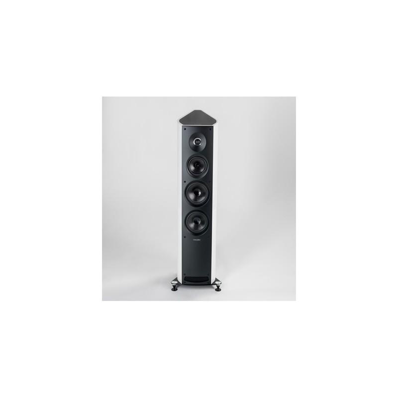 Audio Centre - Sonus Faber Venere 2.5 Black - Speakers