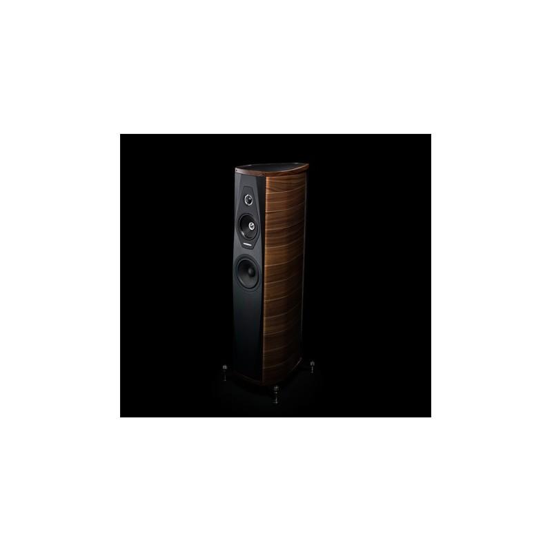 Sonus Faber Olympica II Tower Speakers - maPlatine com