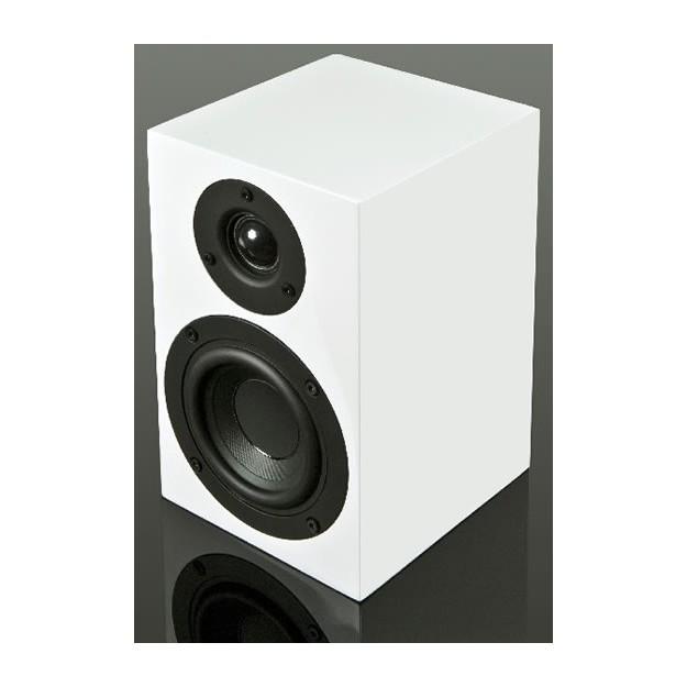 Enceintes de bibliothèque Pro-Ject Speaker Box 4