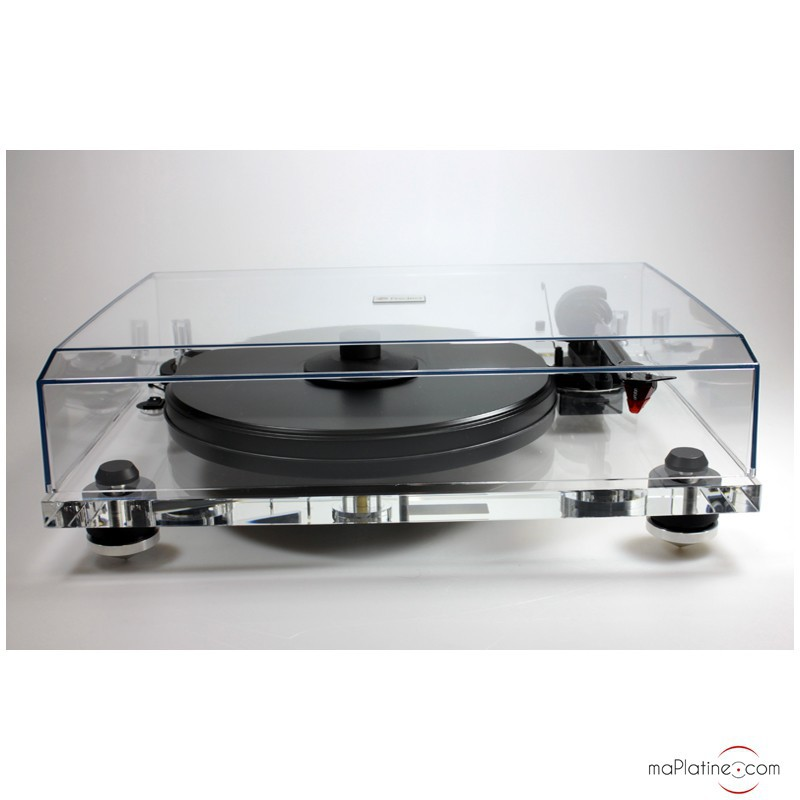 pro ject 2 xperience acryl manual turntable. Black Bedroom Furniture Sets. Home Design Ideas