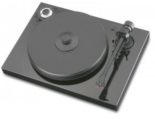 Pro-Ject 2-XPERIENCE Classic manual turntable