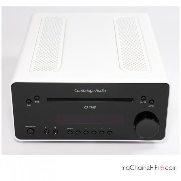 Amplificateur tout-en-un Cambridge Audio One V2