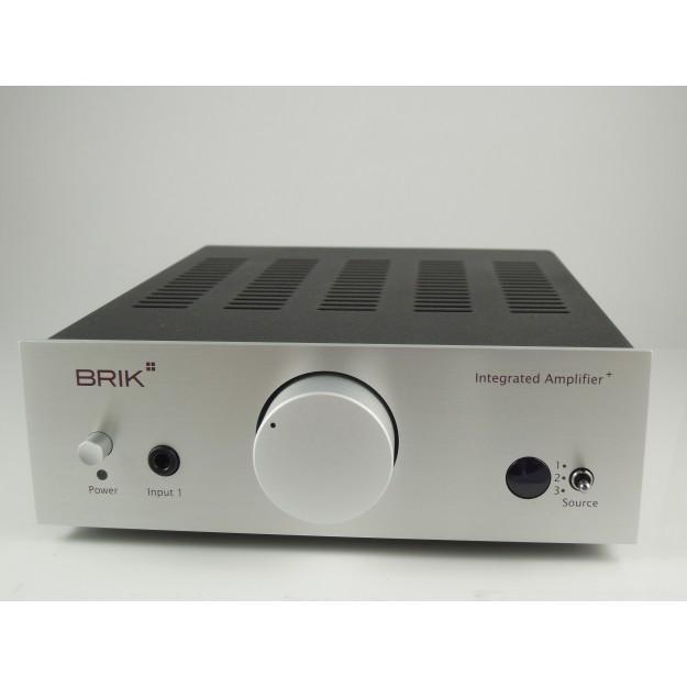 Amplificateur intégré Brik PLUS