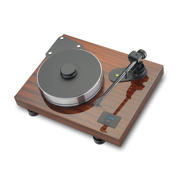 Pro-Ject X-Tension 12 Evo manual vinyl turntable