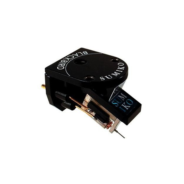 Sumiko Blackbird High Output MC Cartridge