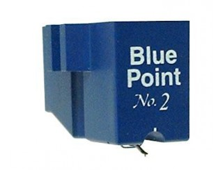 Sumiko Blue Point n°2 High Output MC Cartridge