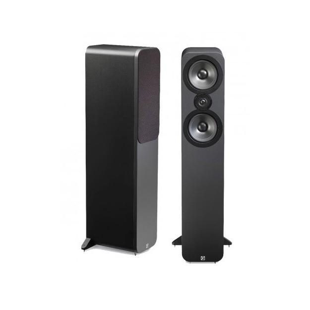 Enceintes bibliothèque Q Acoustics 3050i