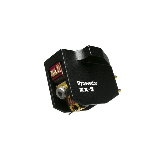 Dynavector DV XX2 MKII MC cartridge