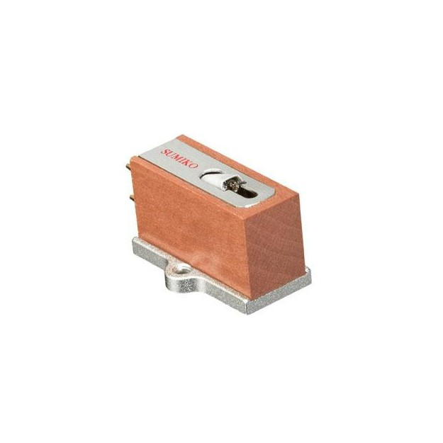 Sumiko Pearlwood Celebration II MC cartridge